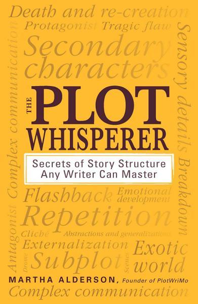 Download The Plot Whisperer Book