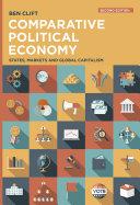 Comparative Political Economy, 2e