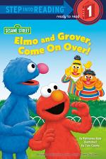 Elmo and Grover, Come on Over (Sesame Street)