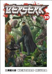 Berserk: Volume 39