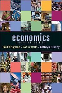 Economics  European Edition Book