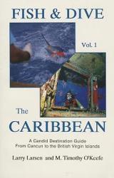 Fish Dive The Caribbean Book PDF