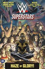 WWE Superstars #2: Haze of Glory
