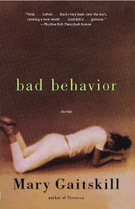 Bad Behavior Book