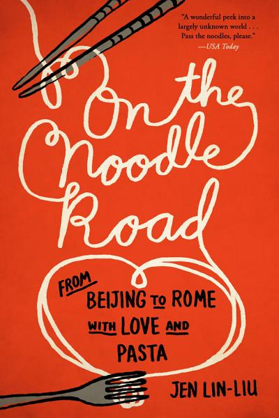 Download On the Noodle Road Book