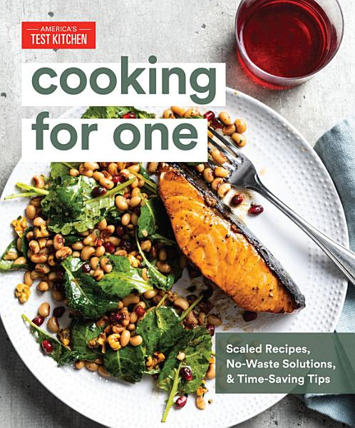 Download Cooking for One Book