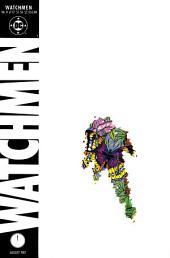 Watchmen (1986-) #11