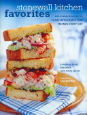 Download Stonewall Kitchen Favorites Book
