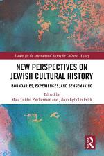 New Perspectives on Jewish Cultural History