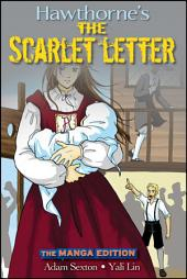 Scarlet Letter: The Manga Edition