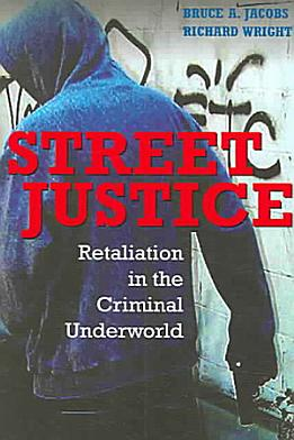 Street Justice PDF