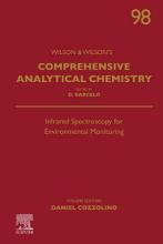Comprehensive Analytical Chemistry PDF