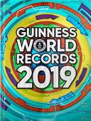 Guinness World Records 2019 PDF