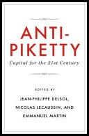 Anti-Piketty