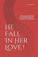 He Fall In Her Love !