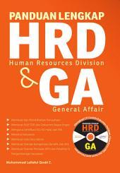 Panduan Lengkap HRD & GA