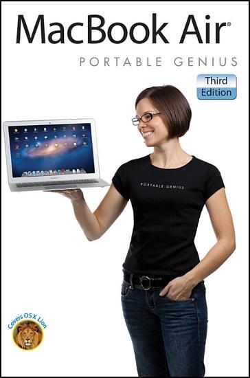 MacBook Air Portable Genius PDF