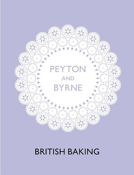 Download British Baking Book