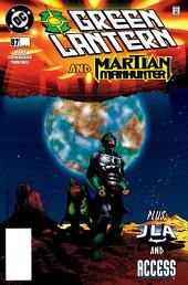 Green Lantern (1994-) #87