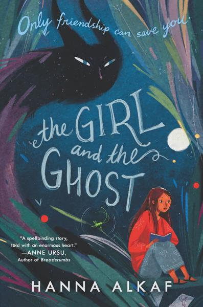 Download The Girl and the Ghost Book