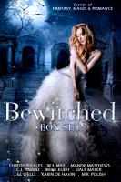 BEWITCHED Box Set  Paranormal stories including Angels  Alphas  Ghosts  Greek gods  Succubae  Vampires  Werewolves  Witches  Magic  Genies  Vampires  Fae  Werewolves  And More  PDF