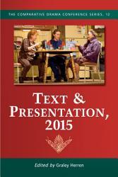 Text   Presentation  2015 PDF