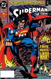 Action Comics (1938-) #699