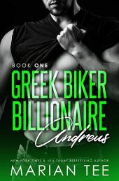 Andreus: Greek. Biker. Billionaire. (Part One)
