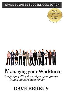 Managing your Workforce