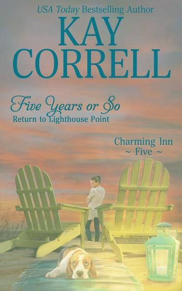 Download Five Years or So Book