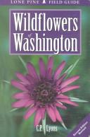 Wildflowers of Washington PDF
