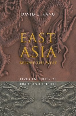 East Asia Before the West
