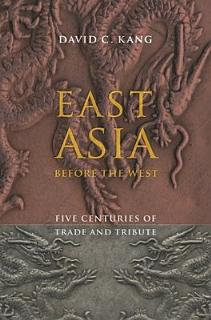 East Asia Before the West Book