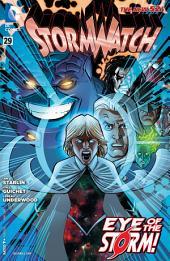 Stormwatch (2012-) #29