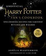 An Unofficial Harry Potter Fan's Cookbook