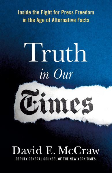 Download Truth in Our Times Book