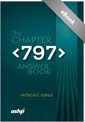 The Chapter 797 Answer Book