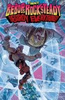 Teenage Mutant Ninja Turtles PDF
