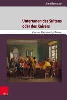 Untertanen des Sultans oder des Kaisers PDF