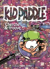 Kid Paddle: Cherche et Trouve