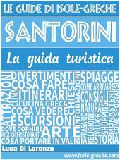 Santorini - La guida turistica