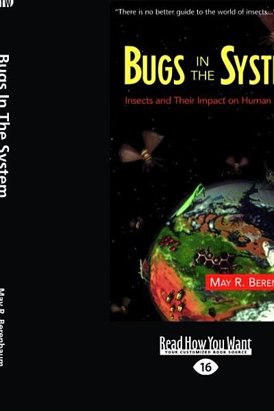 Download Bugs in the System Book