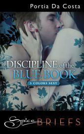 Discipline of the Blue Book