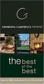 Georgina Campbell's Ireland, the Best of the Best