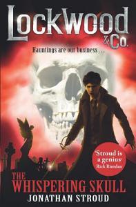 The Whispering Skull Book