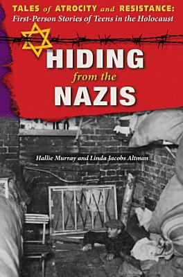 Hiding from the Nazis PDF