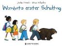 Wombats erster Schultag PDF