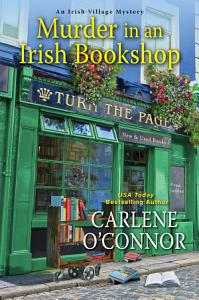 Murder in an Irish Bookshop Book