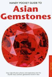 Handy Pocket Guide to Asian Gemstones
