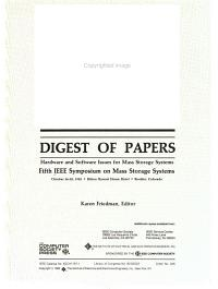 Digest of Papers PDF
